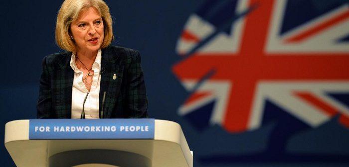 Photo of استطلاع: حزب ماي سيخسر انتخابات بريطانيا البرلمانية
