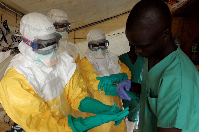 """Photo of مرض """"فتّاك"""" يظهر في أفريقيا.. ماذا عن ليبيا؟"""