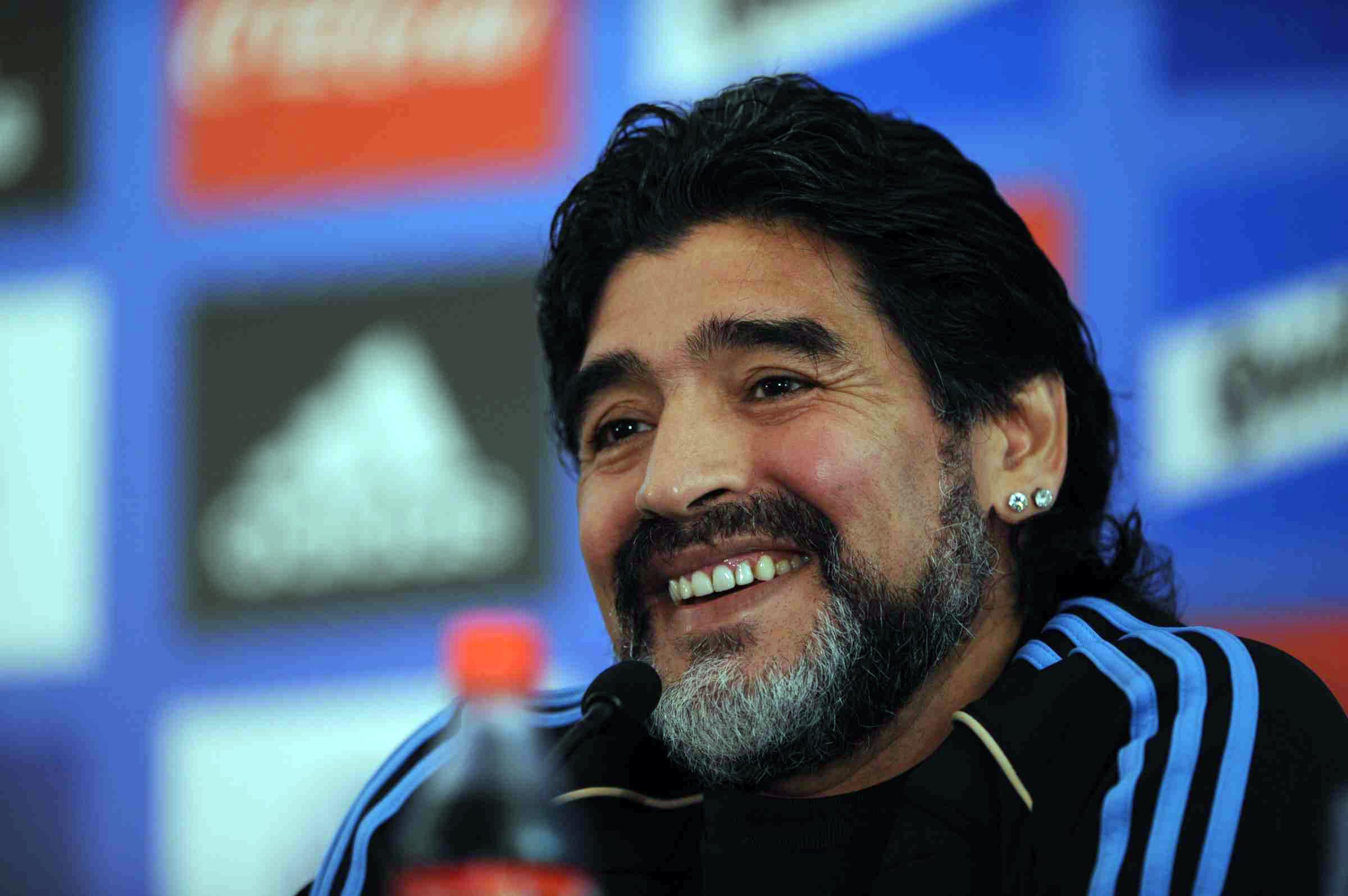 Photo of مارادونا: لهذه الأسباب سيفوز يوفنتوس بنهائي الأبطال