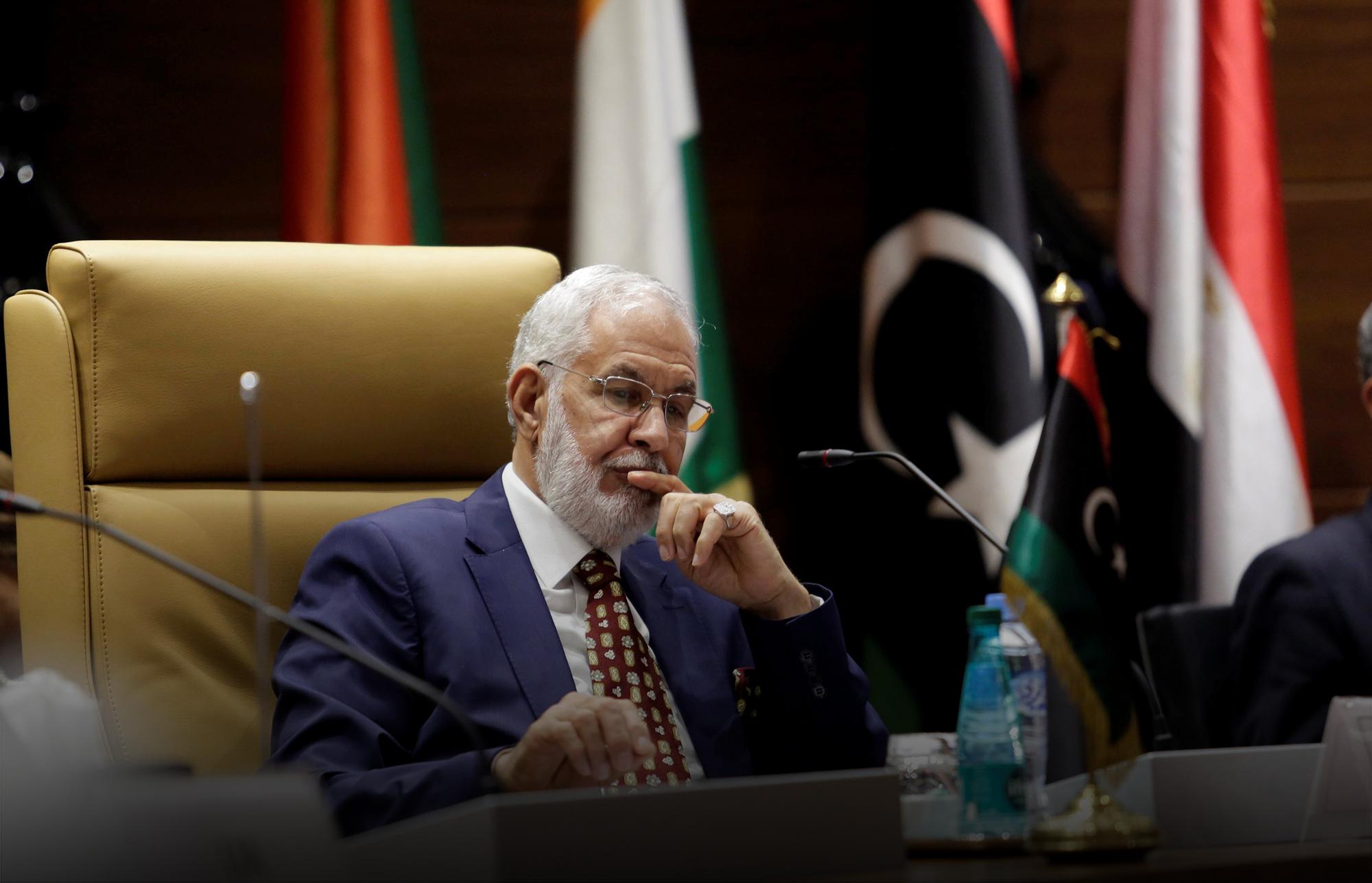 Photo of الوفاق أمام ضغوط أوروبية لإلغاء اتفاقيتها مع أنقرة