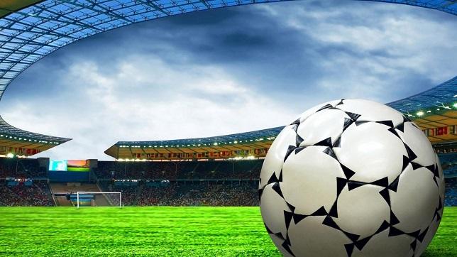 ملعب كرة قدم