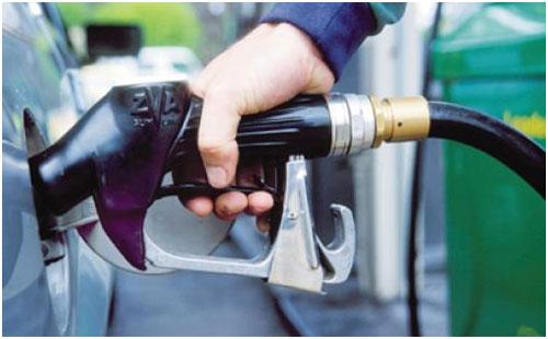 أزمة وقود