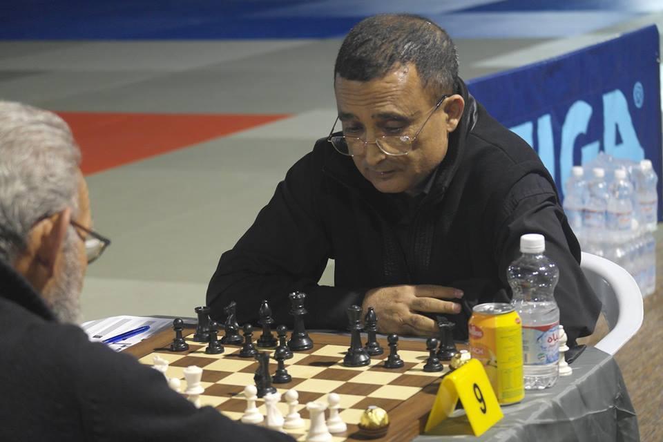 Photo of بطولة السلام للشطرنج انطلقت بمصراتة.. اليوم