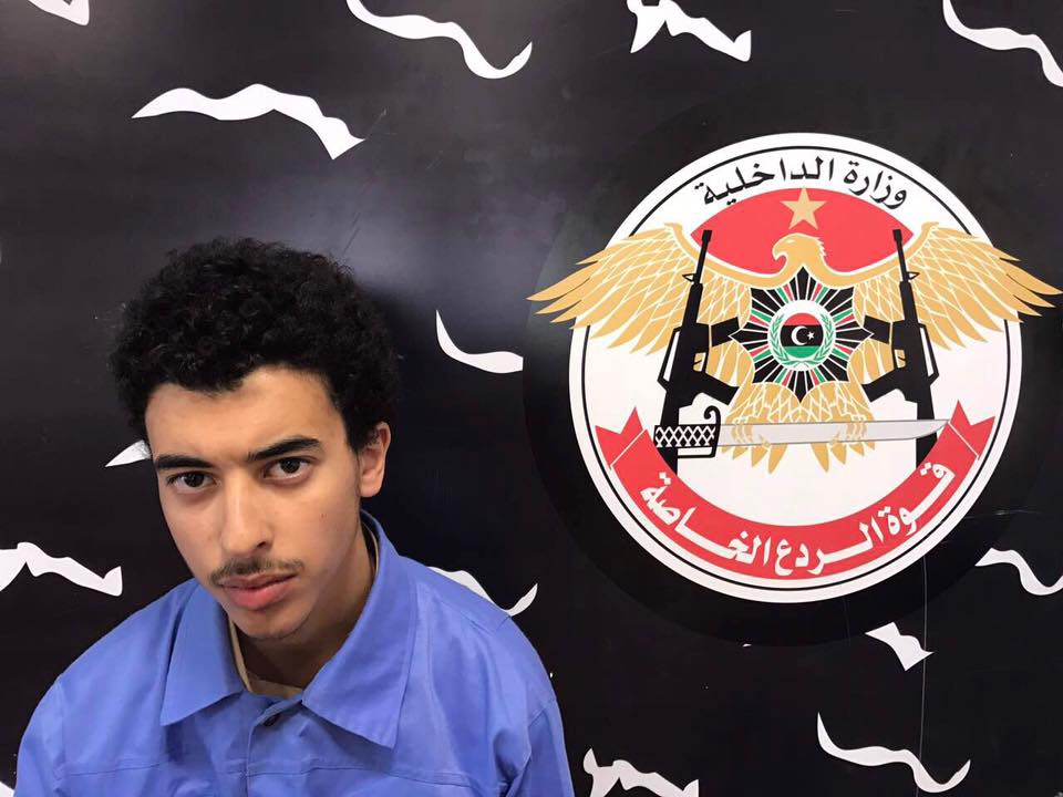 "Photo of قوة الردع تعتقل شقيق مُنفذ مانشستر.. ويقر بـ""داعشيته"""