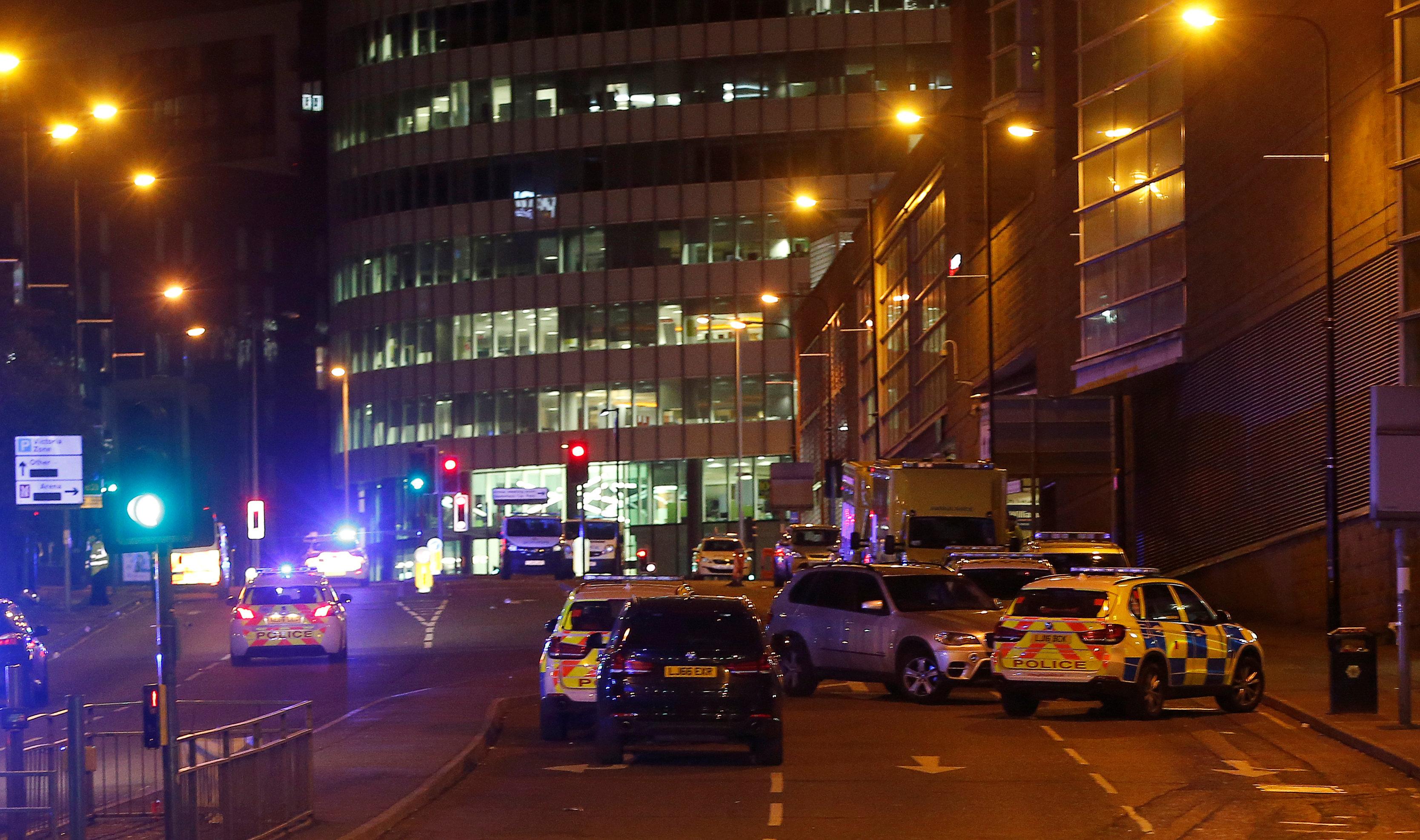 "Photo of ""إيكونومست"" ترصد تداعيات وتكهنات حادث مانشستر"
