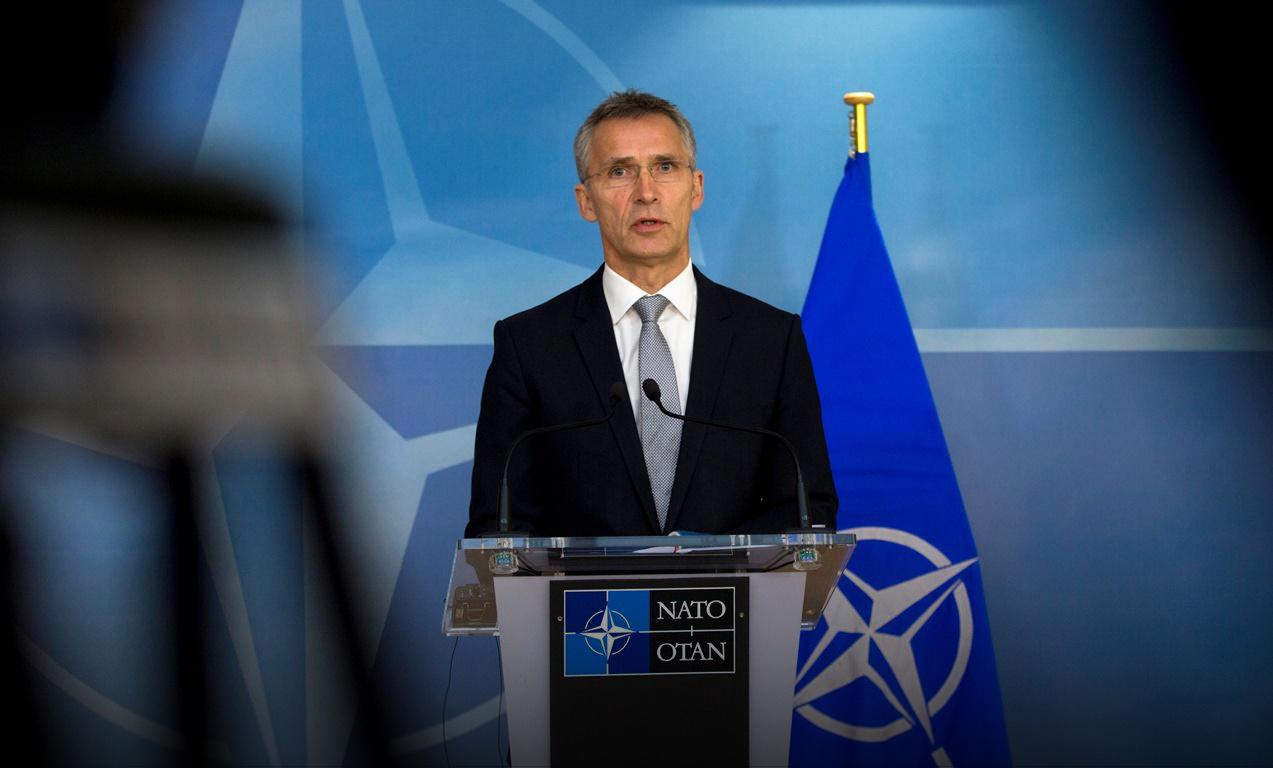 "Photo of ""ناتو"": لم نتلق طلبا ليبياً للتدخل عسكريا.. لكننا جاهزون"
