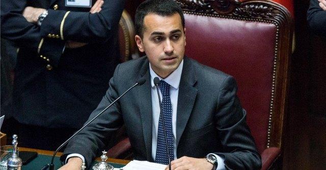 "Photo of برلماني إيطالي: روما راهنت على ""الشخصية الليبية"" الخطأ"