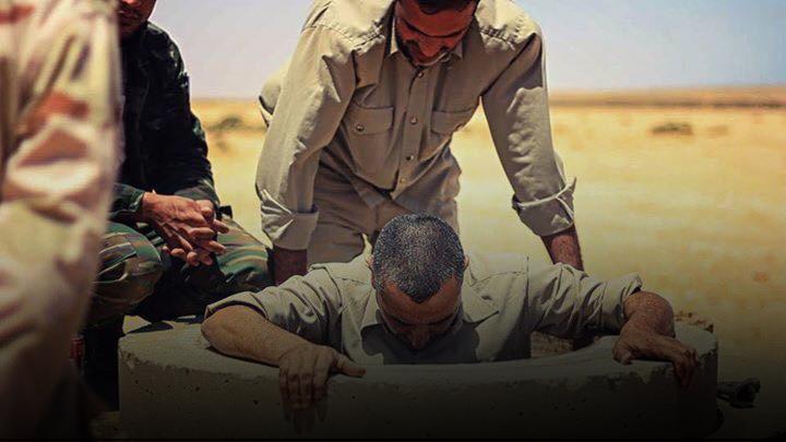 """Photo of تحذير من """"انقطاع المياه"""" عن أغلب الليبيين"""
