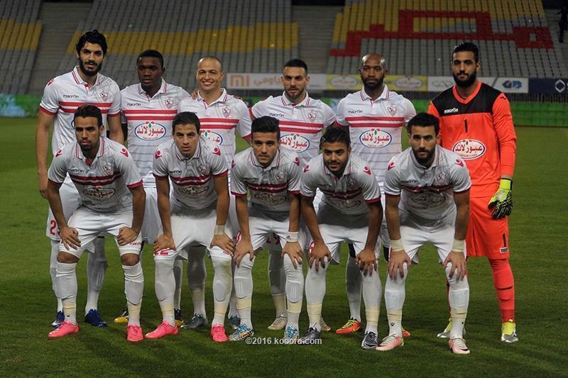 """Photo of مُدرب الزمالك يطلب """"رصد"""" الأهلي طرابلس"""