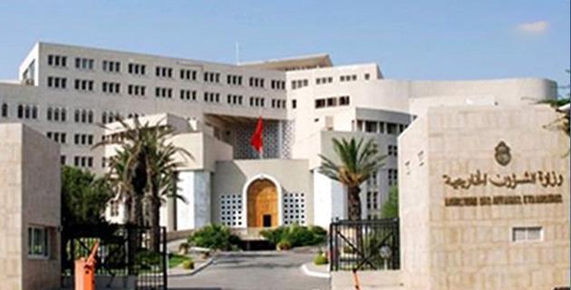"Photo of مصادر تنفي لـ(218) اقتحام ""خارجية الوفاق"""
