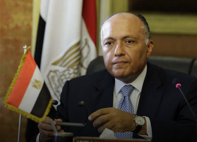 """Photo of مصر: """"معسكرات المتشددين"""" في ليبيا تُهدّد الأمن القومي"""