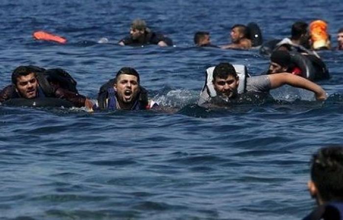 """Photo of منظمة: مهربو البشر في """"المتوسط"""" يحققون أموالا طائلة"""