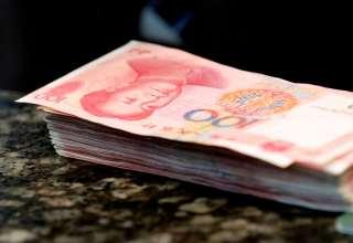 استثمارات الصين الخارجية