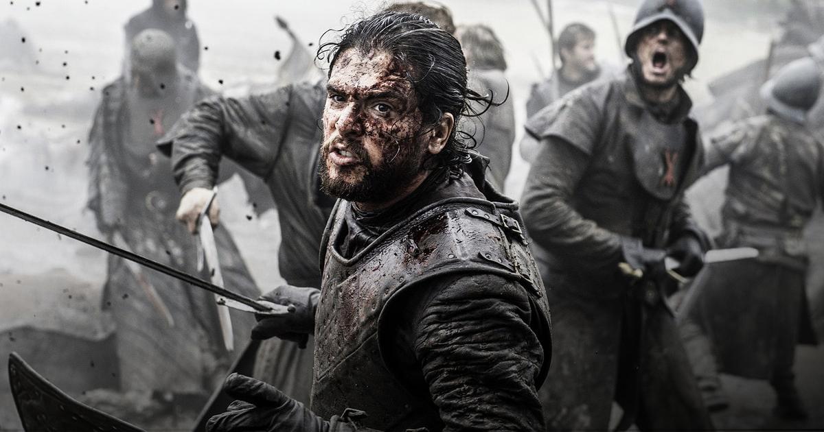 """صورة صدّق أو لا تُصدّق.. """" Game of Thrones"""" عربي خلال رمضان"""