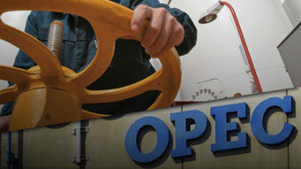 """Photo of """"أوبك"""" تتوقع """"انخفاضا أسوأ"""" بالطلب على النفط"""