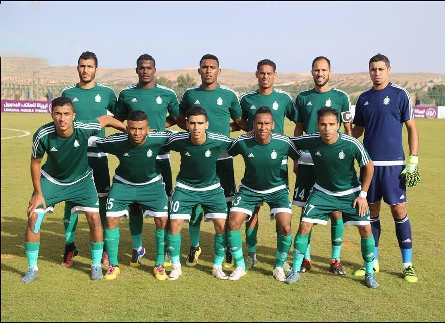 الاهلي-طرابلس
