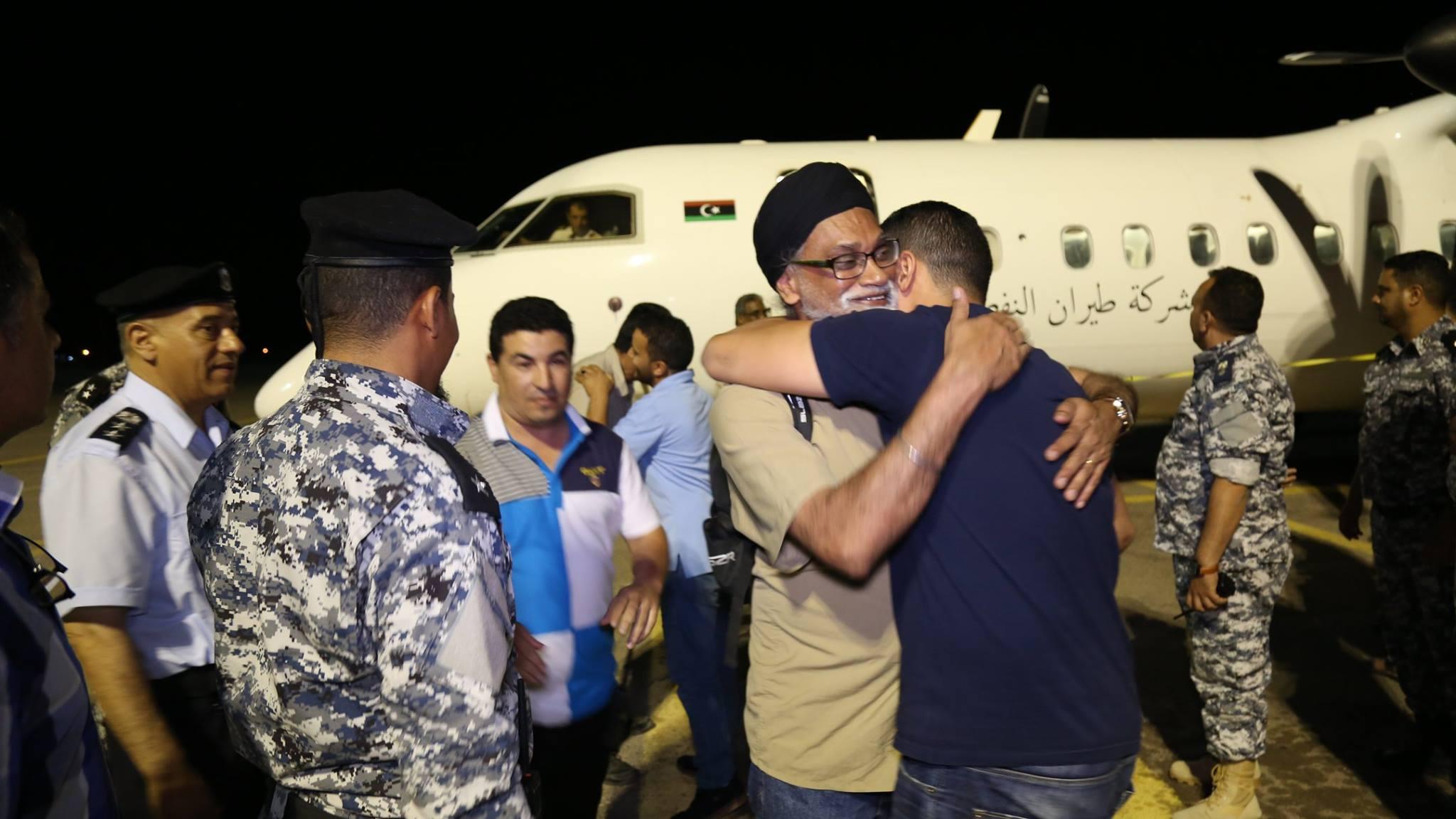 البعثة الأممية في ليبيا تشكر جهود رئاسي الوفاق