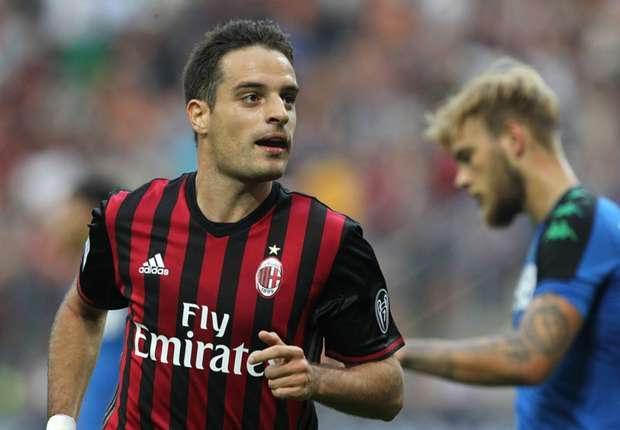 """صورة """"سان جيرمان"""" يفكر بضم أحد أفضل لاعبي إيطاليا"""