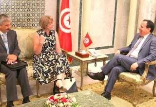 ترحيب تونسي بتعيين سلامة