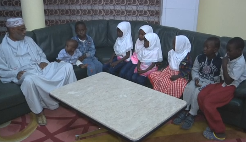 نقل أطفال لعناصر داعش في ليبيا إلى السودان