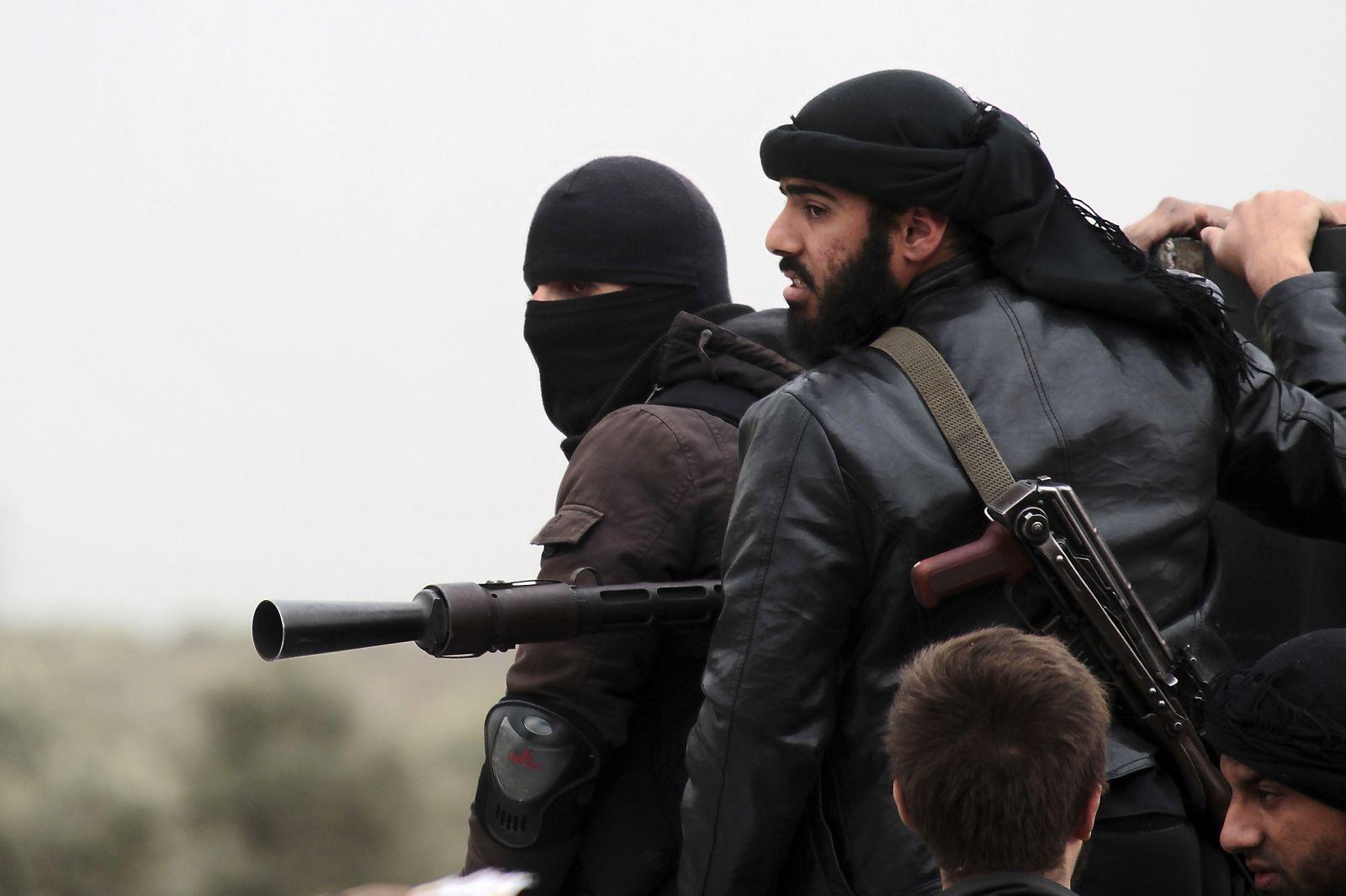 """Photo of """"داعش ليبيا"""" لم ينته.. في الجنوب الدليل"""