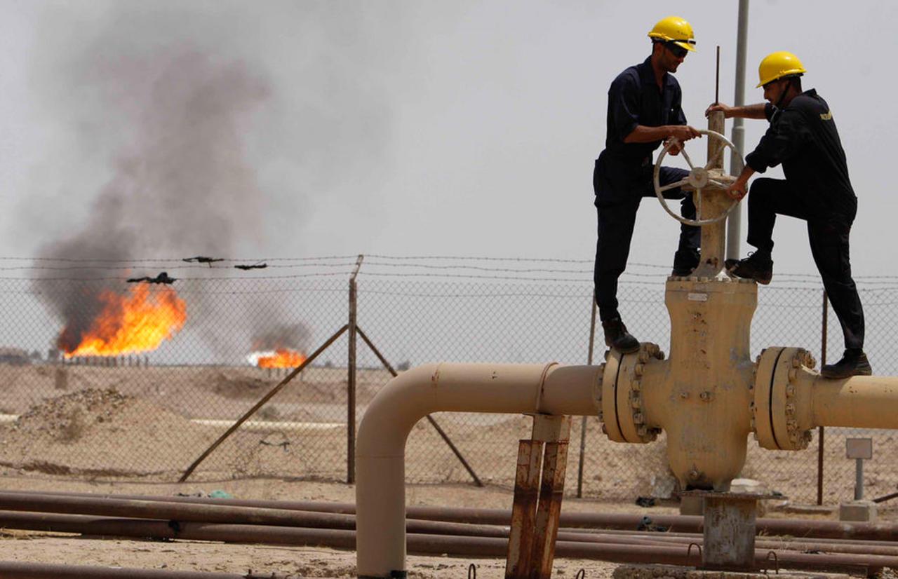 صورة الوضع الاقتصادي بعد فتح الحقول النفطية.. إلى أين؟
