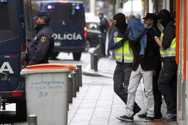 إسبانيا تعتقل دواعش