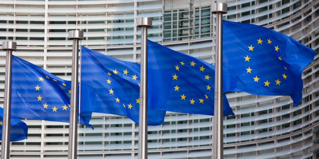 """صورة أوروبا تدعم ليبيا ماليا في """"الجانب الإنساني"""""""