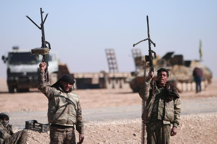 "Photo of قائد""سوريا الديمقراطية"":ثقتنا بأميركا ""في أدنى مستوياتها"""