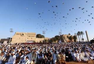 العيد في طرابلس