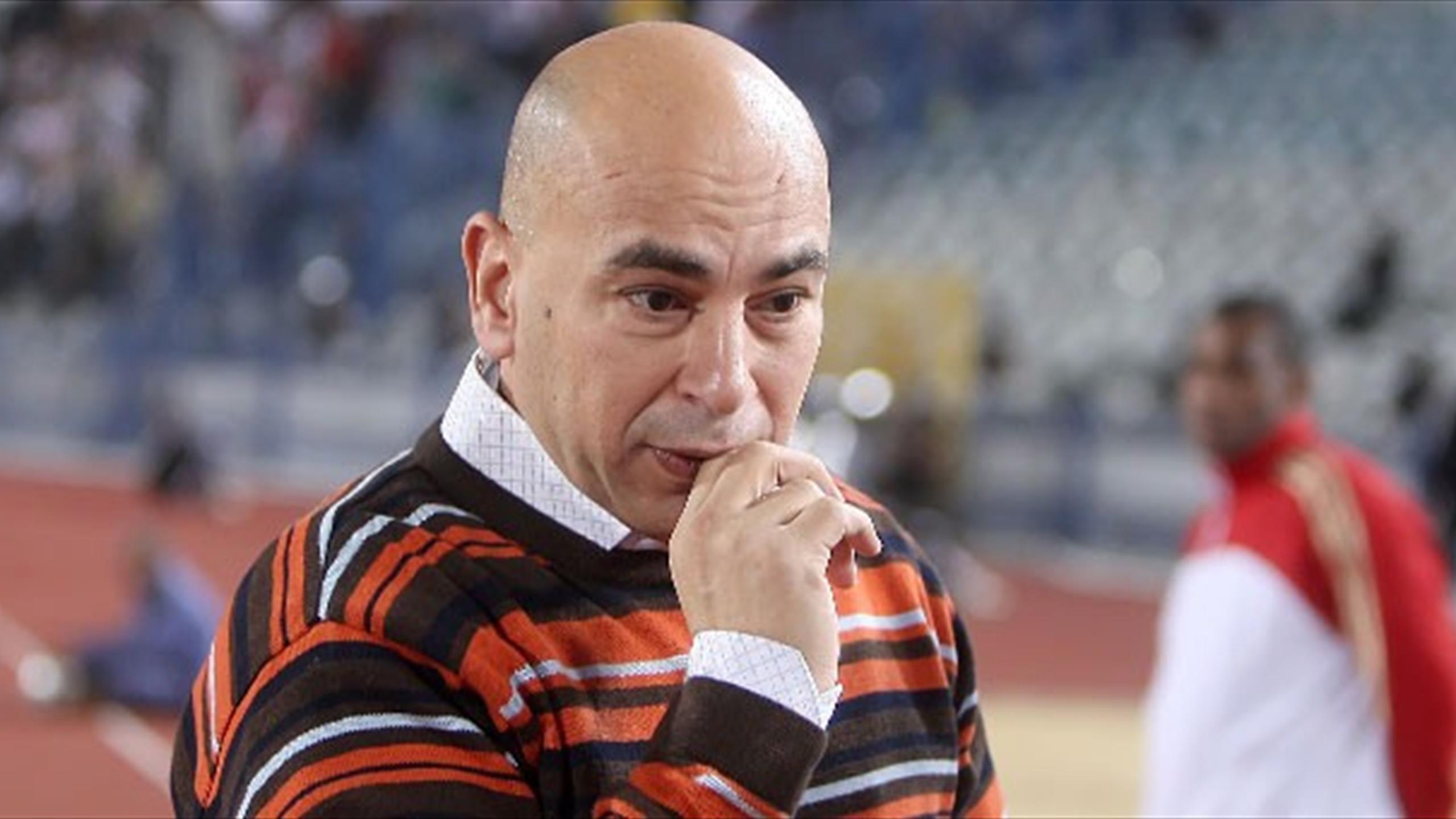 """Photo of حسام حسن رفض """"راتبا خياليا"""" من """"فرسان المتوسط"""""""