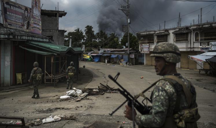 وزارة الدفاع الفلبينية
