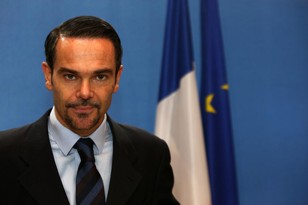 المتحدث باسم وزارة الخارجية رومان نادال