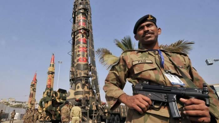 انفصاليون باكستانيون