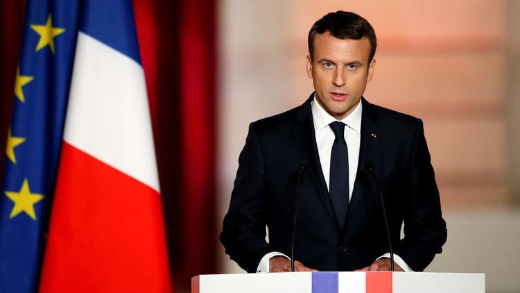 Photo of فرنسا تدخل بقوة على خط الأزمة اليونانية التركية