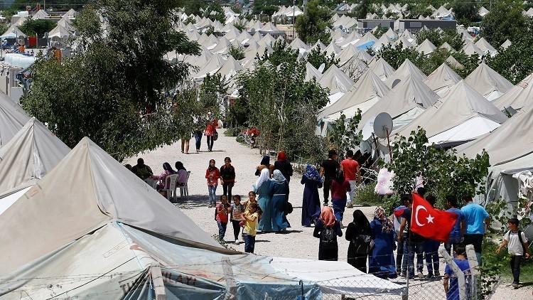 مليون سوري