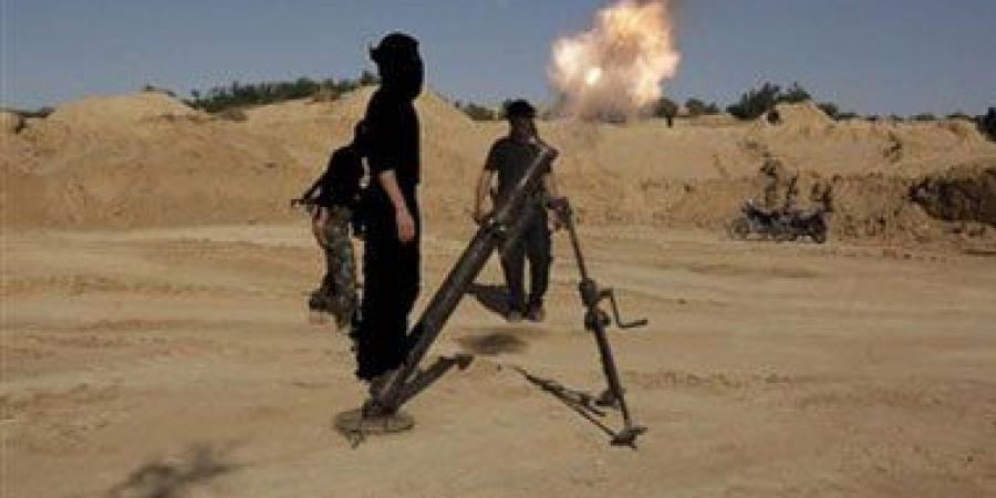 إصابة جنود فرنسيين في هجوم بقذائف مورتر