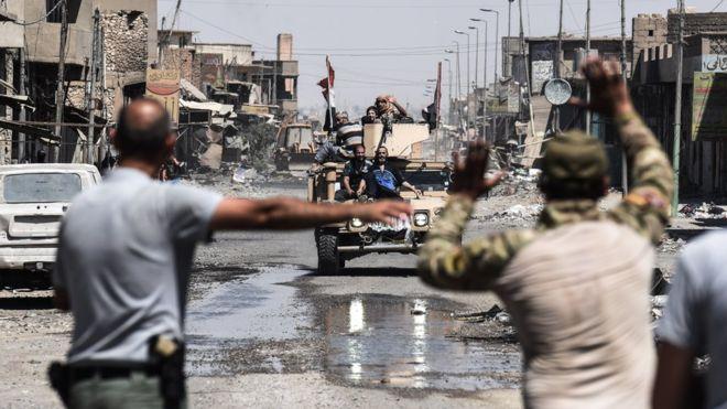 الموصل