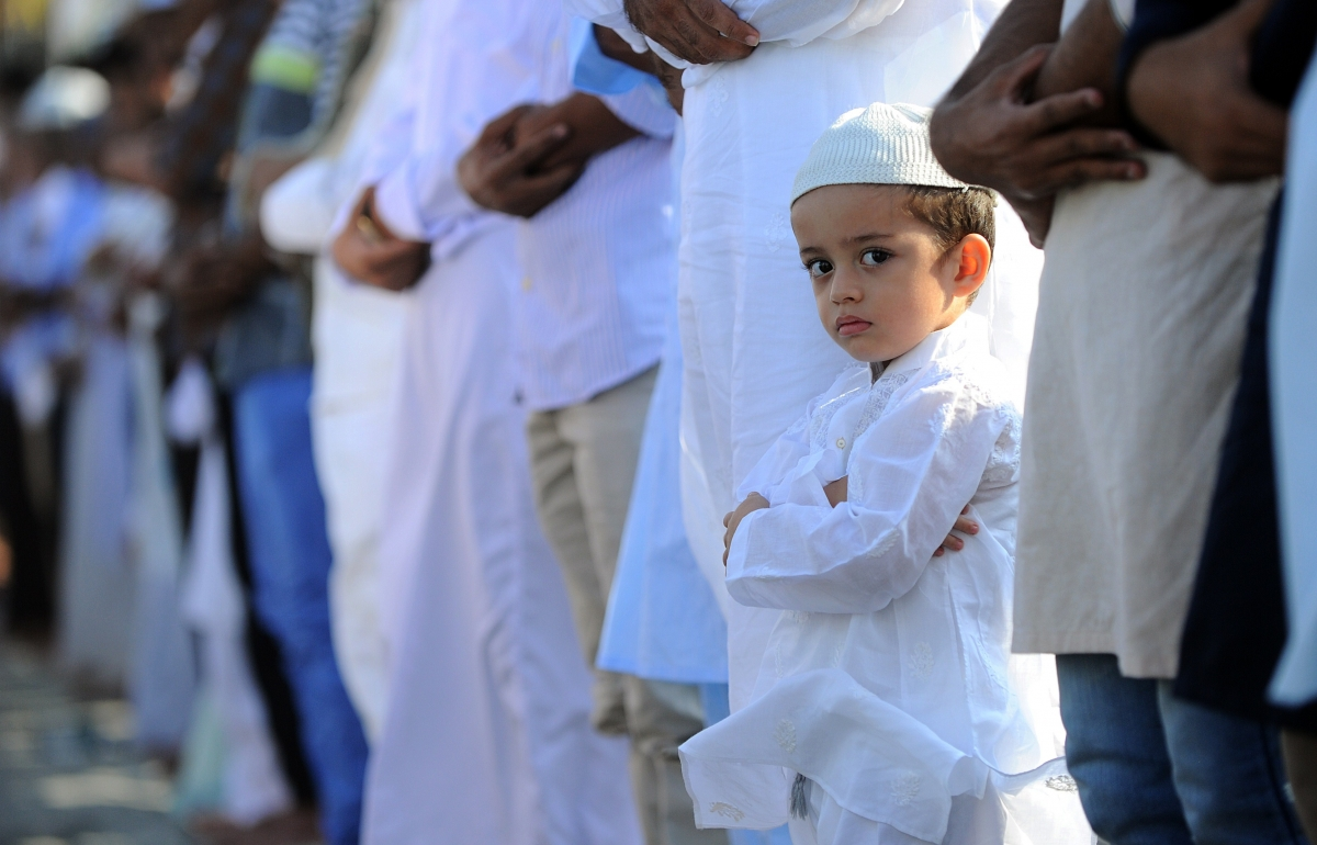 "Photo of ""حُمّى العيد"" غائبة في ليبيا.. وفرحة الأطفال ""طارت"""
