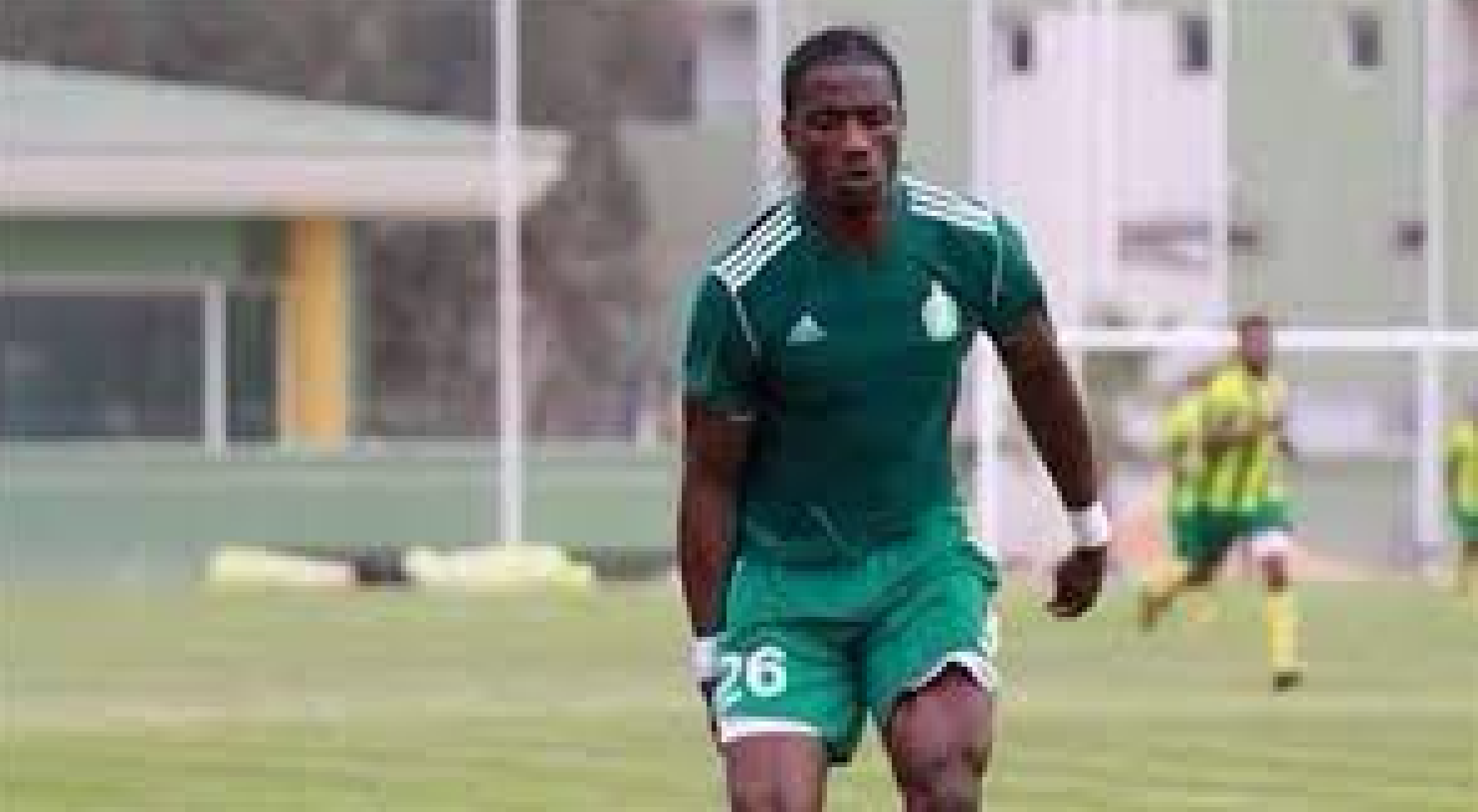 لاعب الأهلي طرابلس السابق