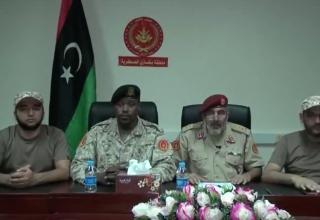 سرايا الدفاع عن بنغازي