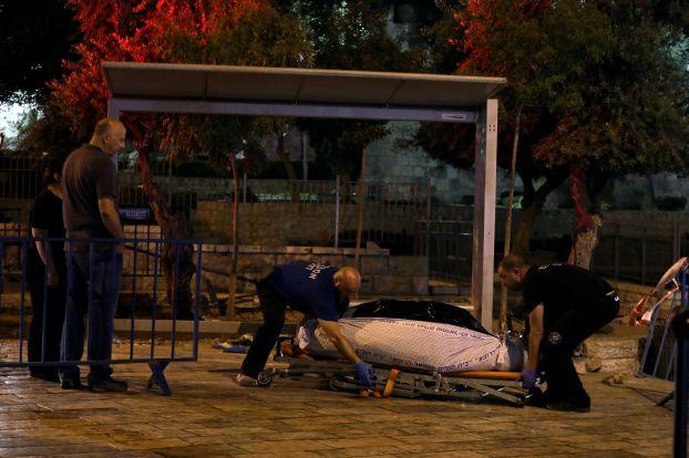 Photo of إسرائيل قتلت ثلاثة فلسطينيين شنوا هجمات ضد الشرطة