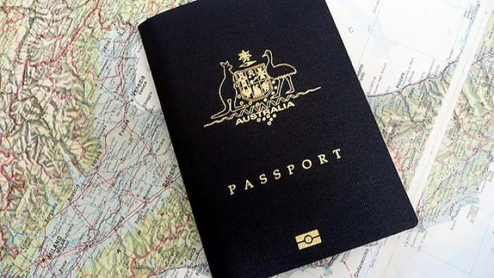 """صورة """"جوازات السّفر"""" من الماضي في أستراليا.. إعرف أكثر"""