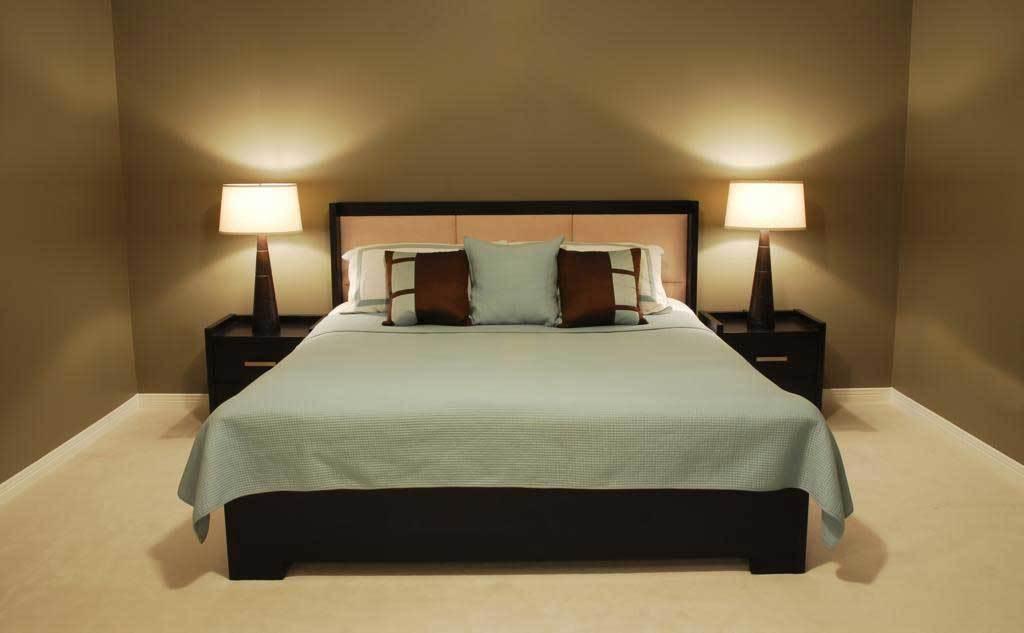 Photo of هل تريد راحة مثالية بغرفة نومك؟. إطرد هذه الأشياء
