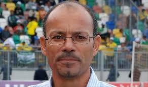 المدرب جمال بونوراة