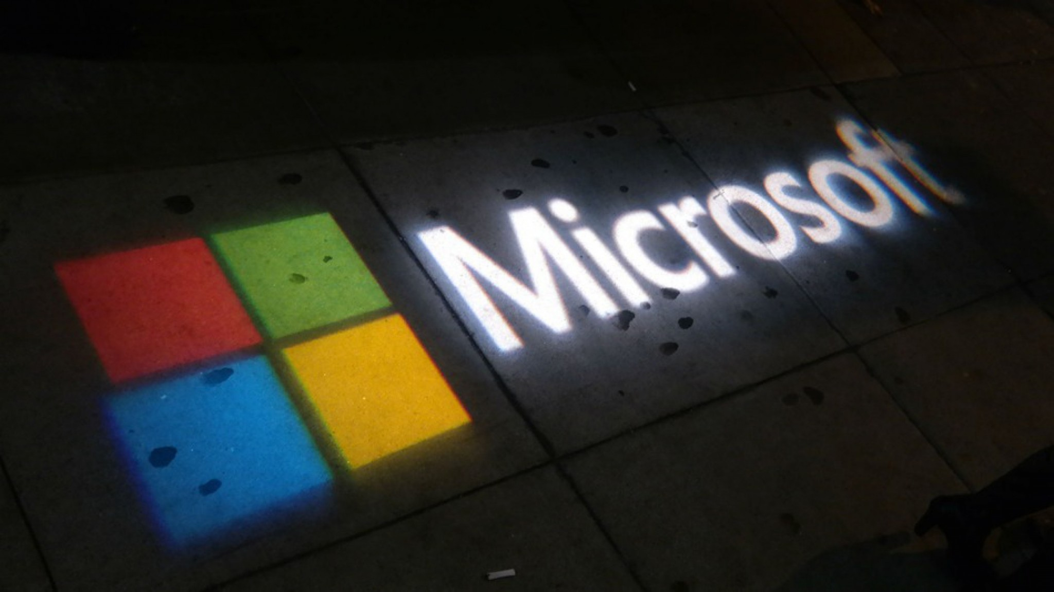 "Photo of مايكروسوفت: استعملوا ""بينغ"" واحصلوا على ""المال"""