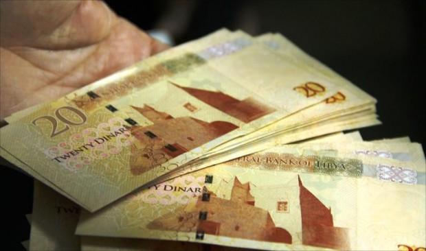 """Photo of """"زكاةتاجوراء"""" تعلن توزيعها مُساعدات مالية"""