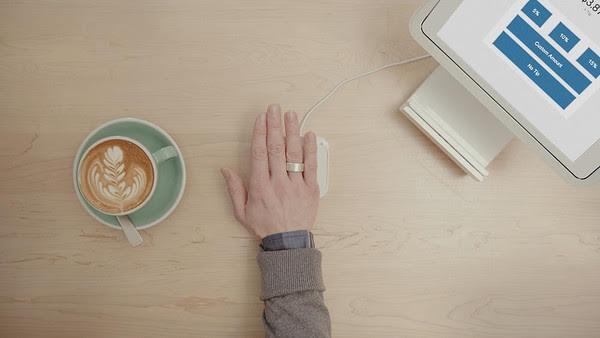 الخاتم الذكي