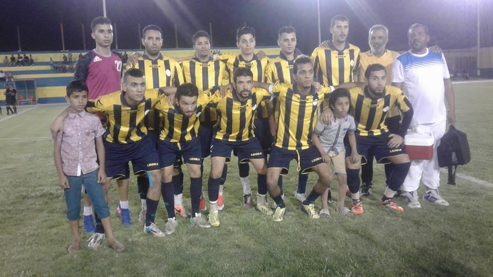 نادي أبوسليم الرياضي
