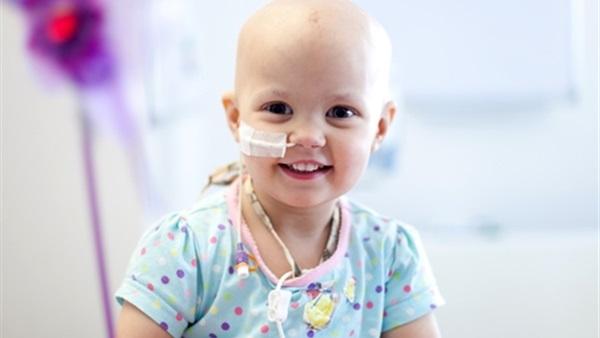 """صورة """"عيدنا عيدهم"""" ترسم البسمة على وجوه """"أطفال السرطان"""""""
